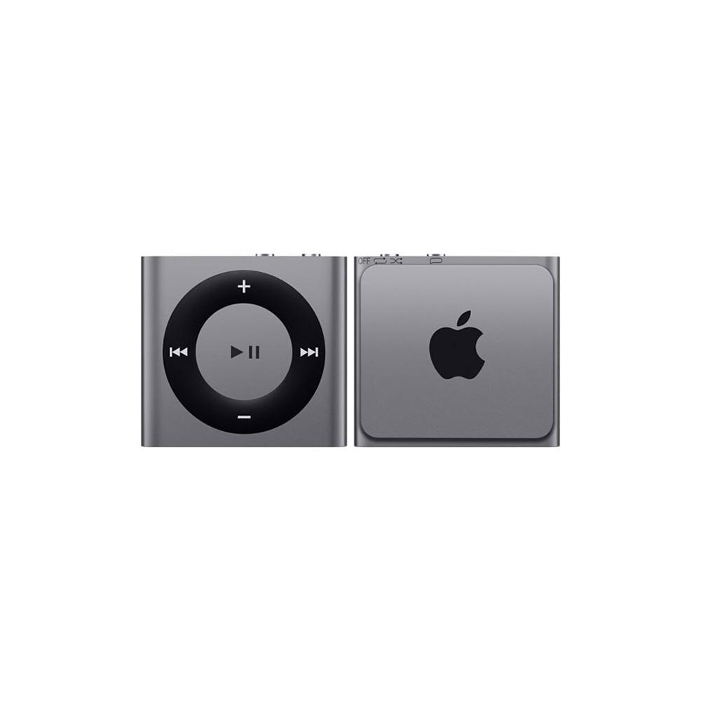 MP3-плеер Apple iPod Shuffle 2GB Space Gray - фото 1