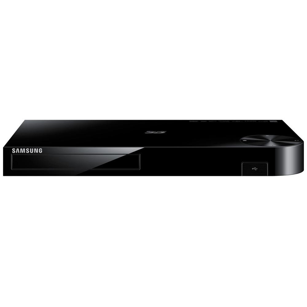 DVD-плеер SAMSUNG BD-F5500 - фото 1