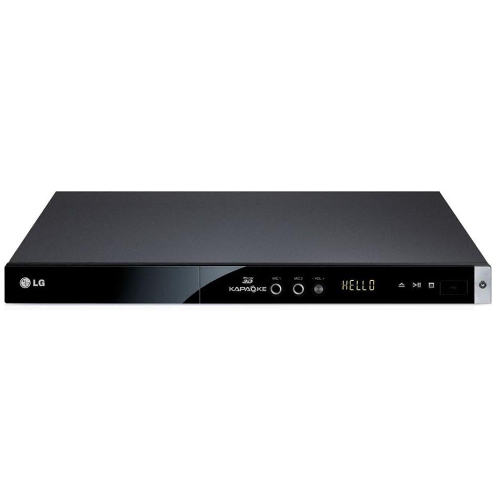 DVD-плеер LG BKS-1000 - фото 1