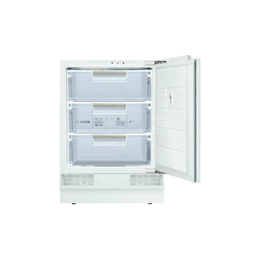 Встраиваемая морозильная камера Bosch GUD 15A50 - фото 1