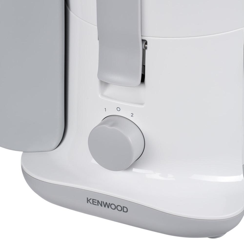 Соковыжималка Kenwood JE 680 - фото 6