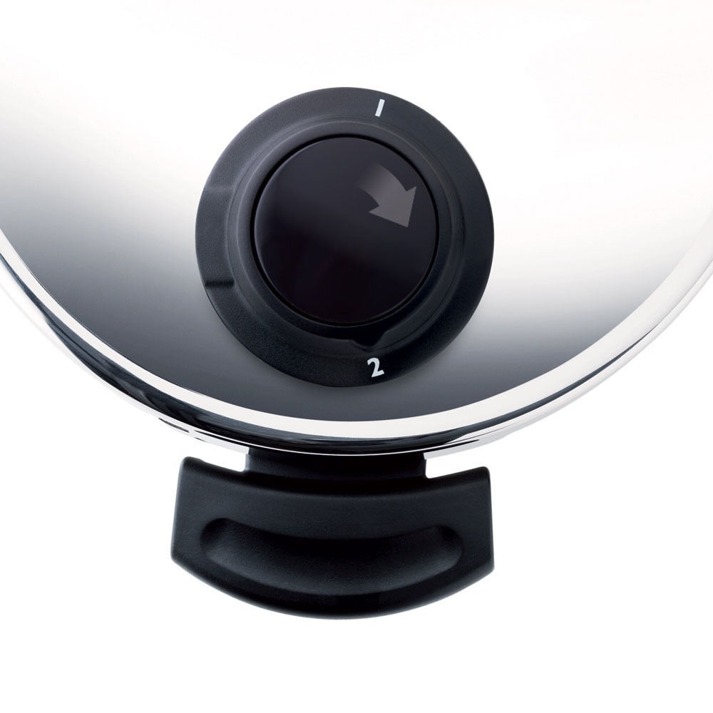 Скороварка Fissler Vitavit Premium 6201000207 2.5 л - фото 2