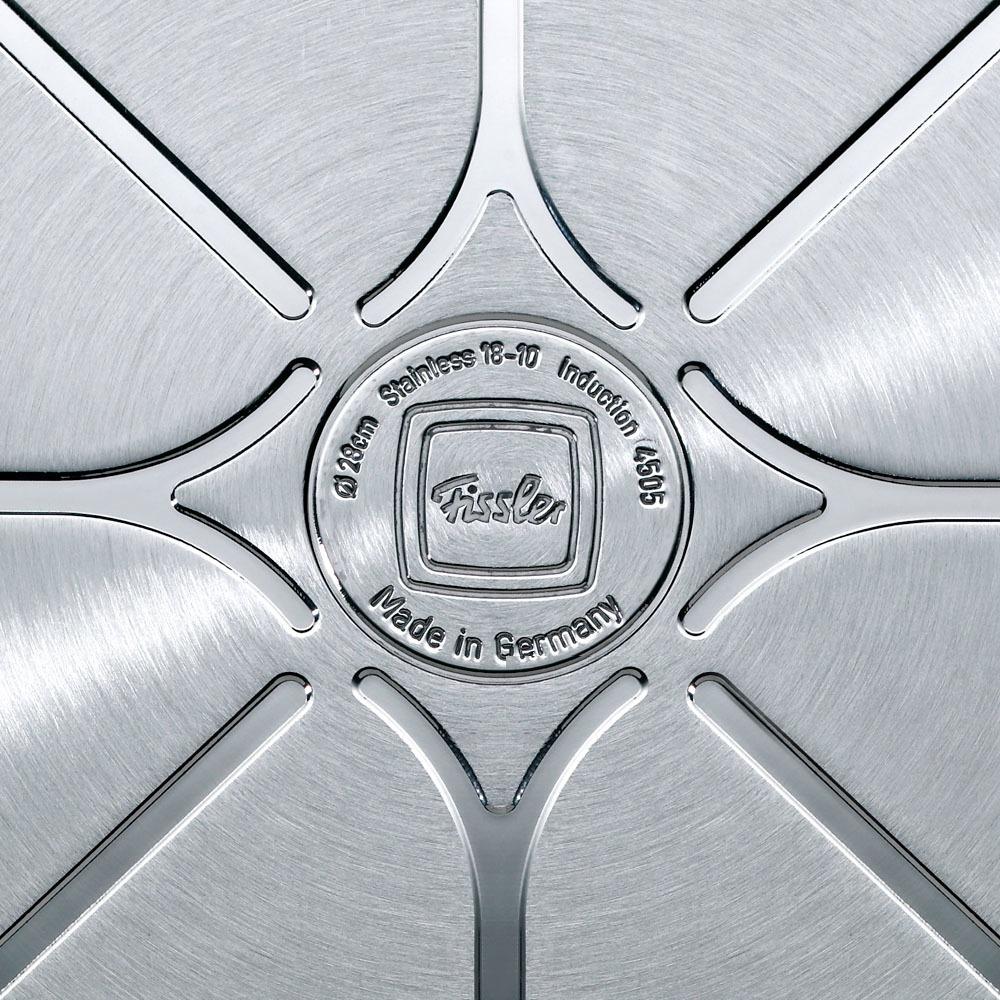 Скороварка Fissler Vitavit Premium 6201000207 2.5 л - фото 3