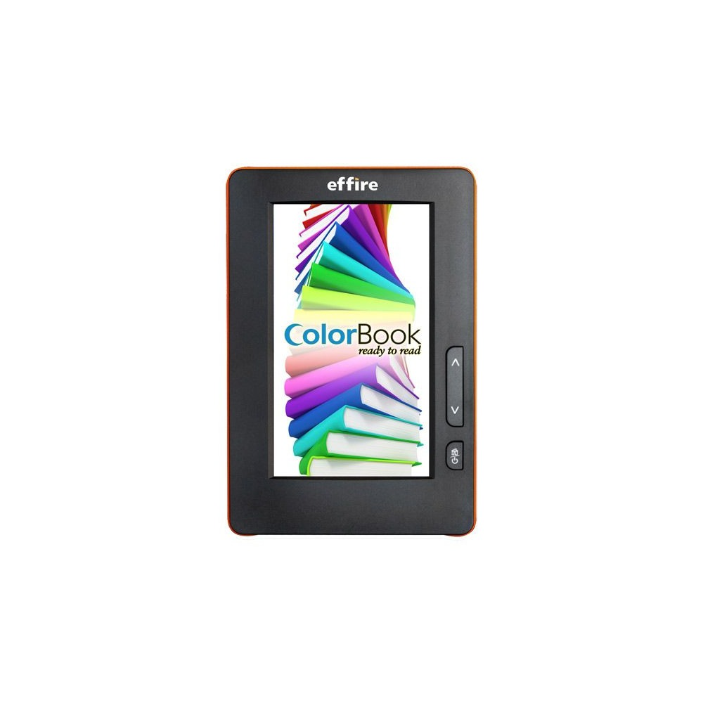 Электронная книга Effire Color Book TR401.black - фото 1