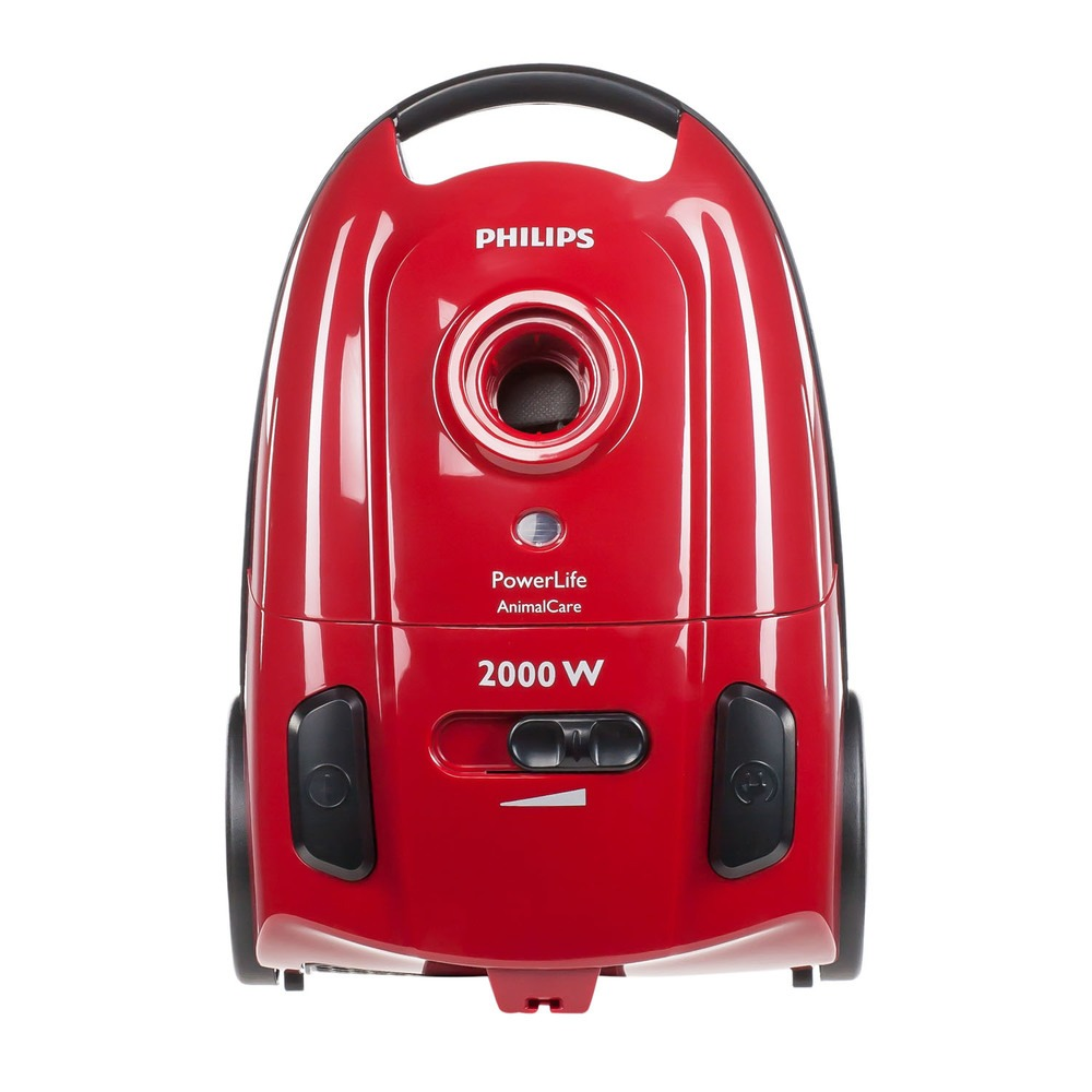 Пылесос Philips FC 8455/01 - фото 2