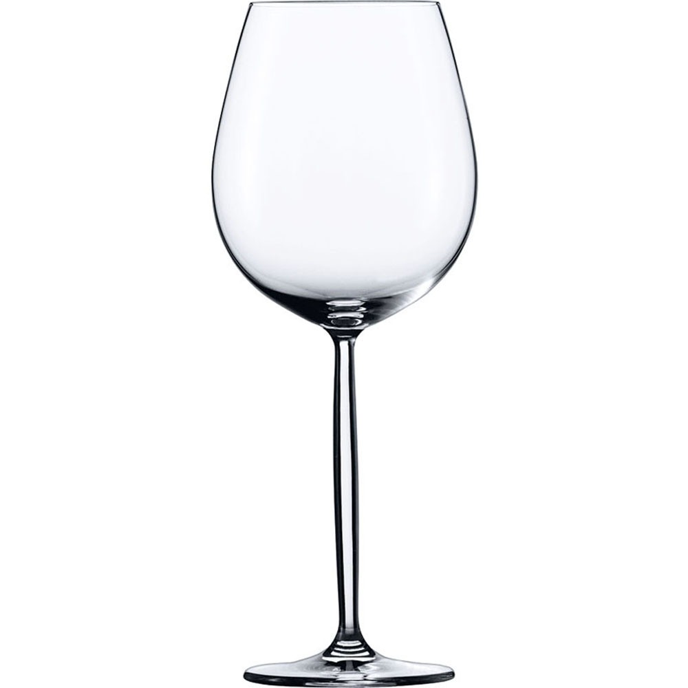 Бокалы для красного вина SCHOTT ZWIESEL 104096 - фото 1