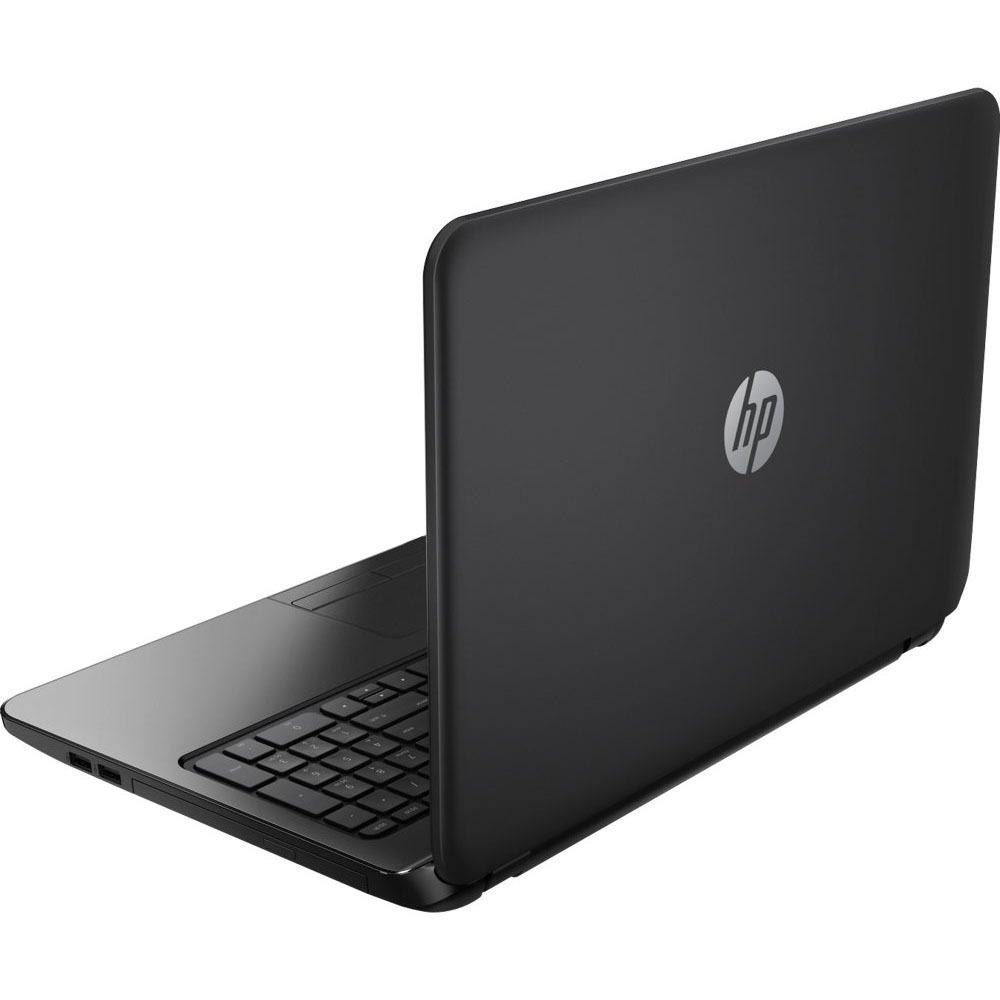 Ноутбук HP 255 (J0Y38EA) black - фото 4