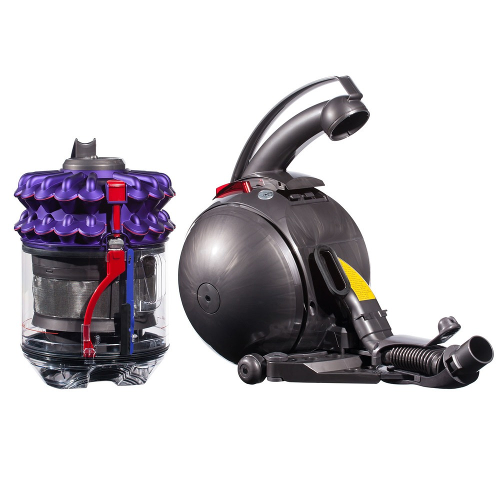 Dyson dc52 allergy musclehead care dyson the game