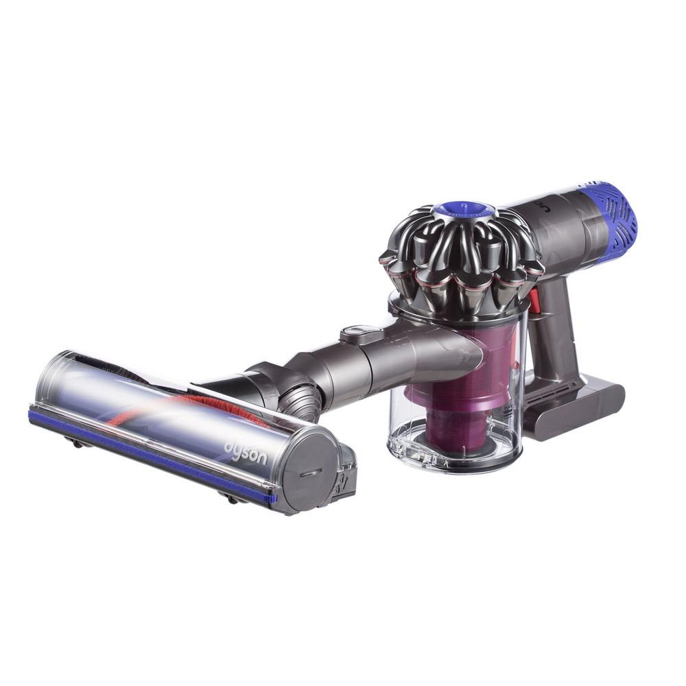 Пылесос dyson v6 motorhead инструкция отзывы дайсон беспроводной