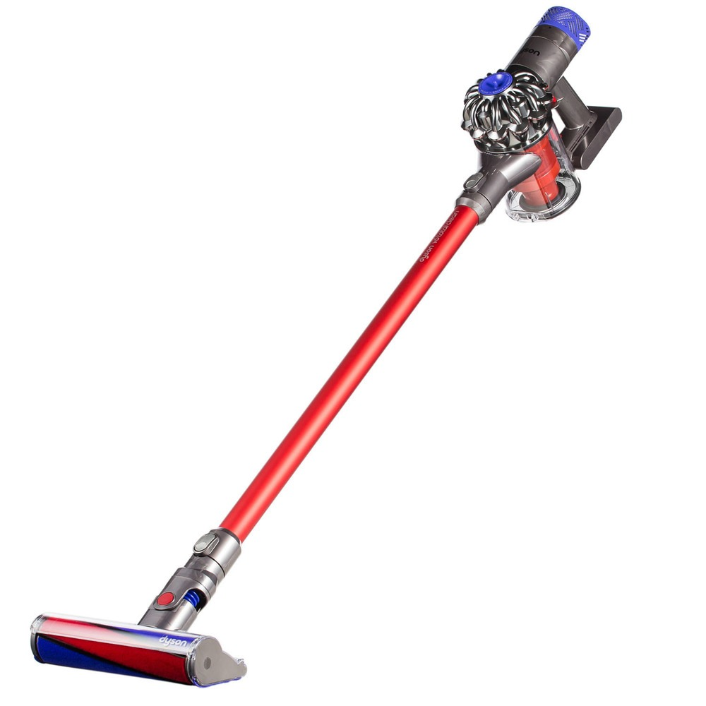 Пылесос dyson v6 total clean цена dyson cinetic big ball vacuum reviews
