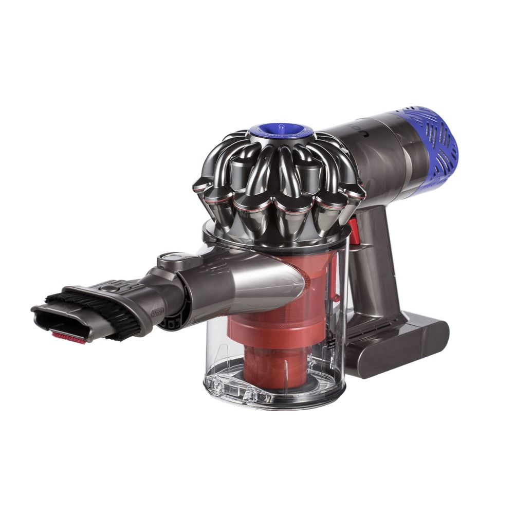 dyson total clean v6