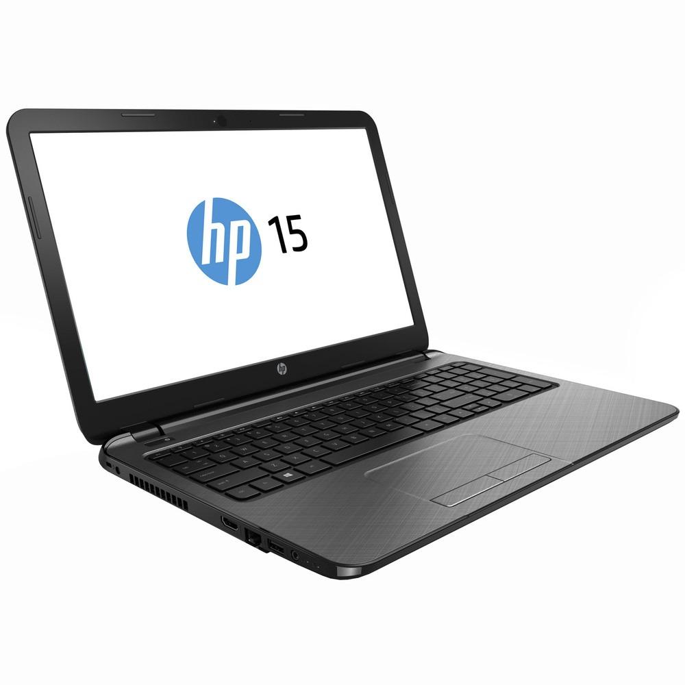 Ноутбук HP 15-g202ur Stone Silver (L1S12EA) - фото 3