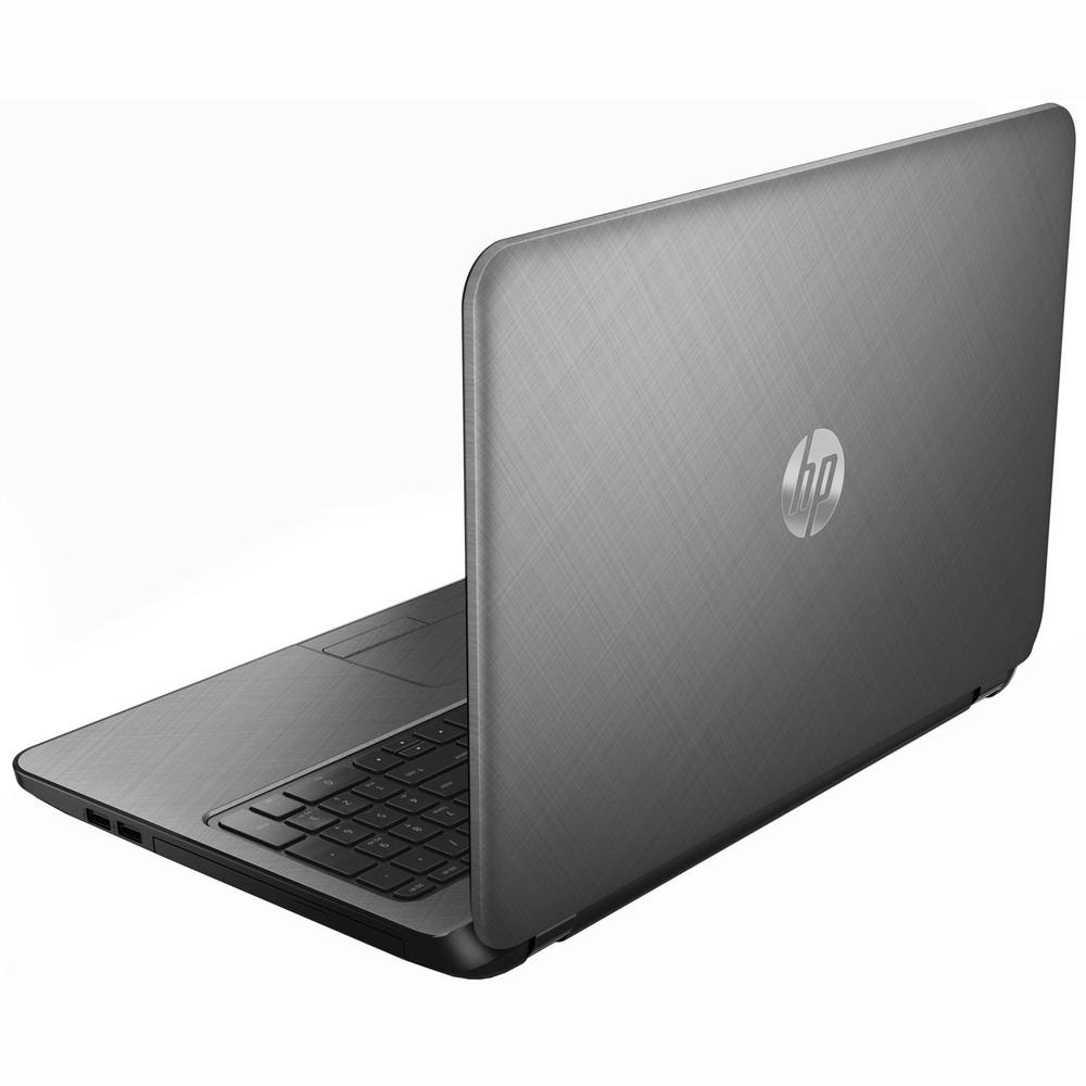 Ноутбук HP 15-r262ur Stone Silver (L2U68EA) - фото 4