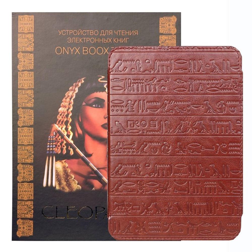 Электронная книга Onyx Boox T76ML Cleopatra white - фото 6
