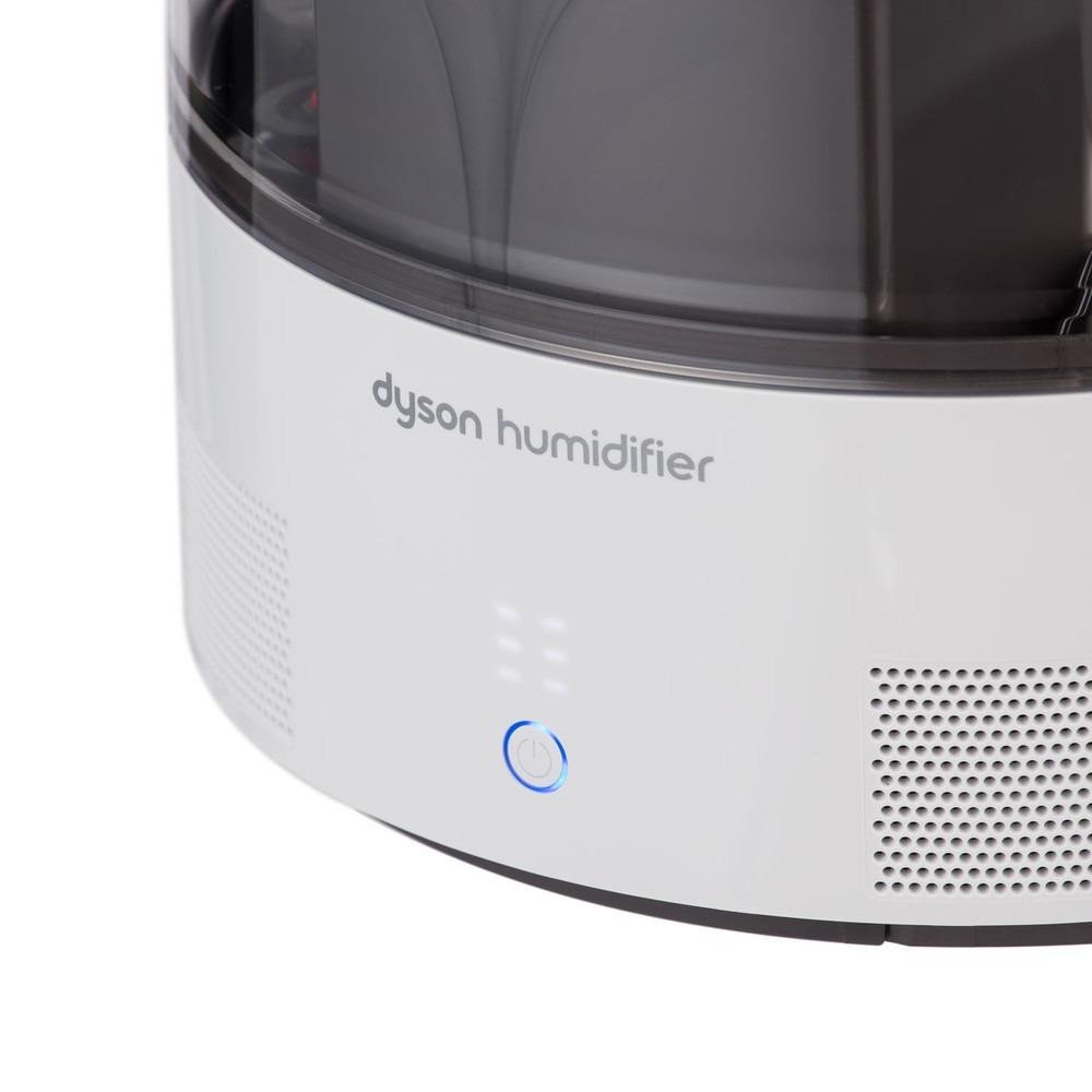Инструкция dyson увлажнитель воздуха dyson ball dc25