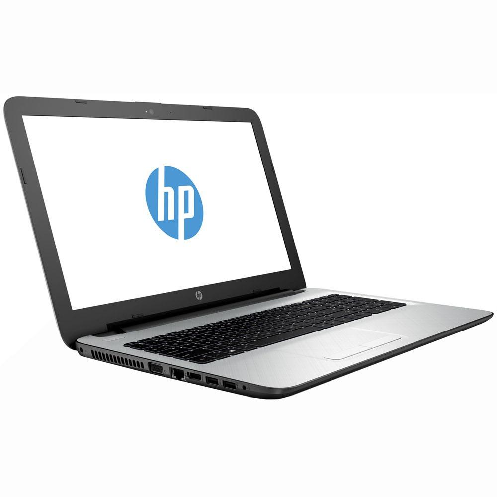 Ноутбук HP 15-af026ur White (N2H88EA) - фото 3