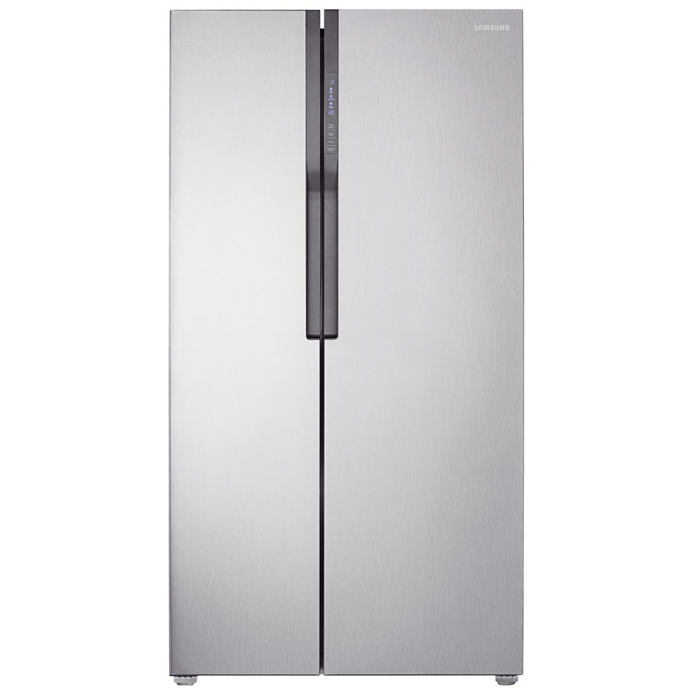 Холодильник Samsung RS 552NRUASL - фото 3