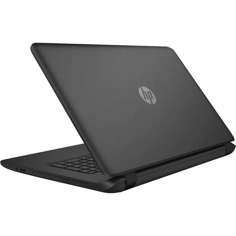 Ноутбук HP 17-p101ur Black (P0T40EA) - фото 4