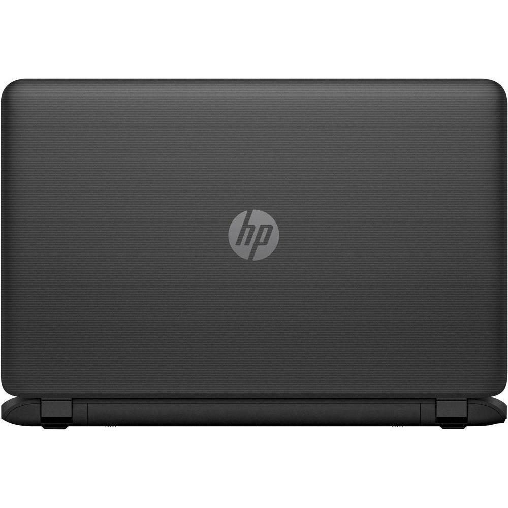 Ноутбук HP 17-p101ur Black (P0T40EA) - фото 5