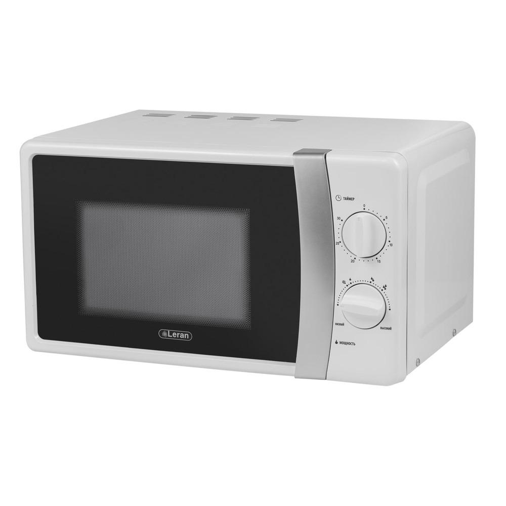 Микроволновая печь Leran FMO 2032 W - фото 1