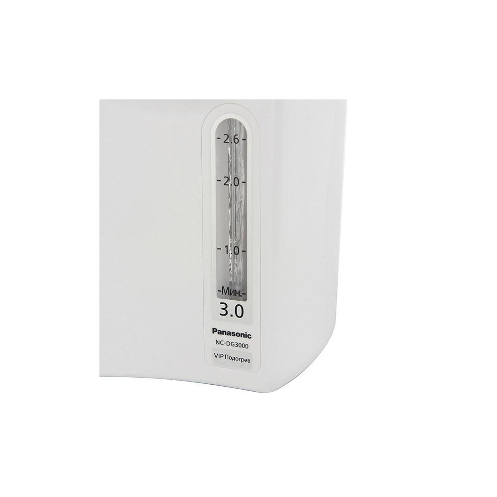 Термопот Panasonic NC-DG3000WTS - фото 3
