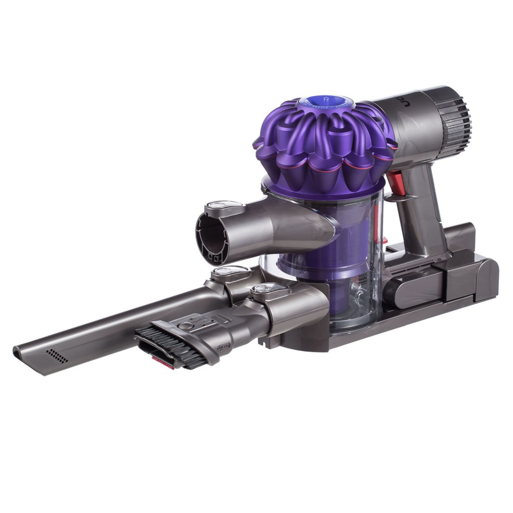 V6 up top dyson dyson 360 eye robot