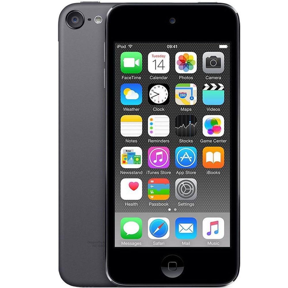 MP3-плеер Apple iPod touch 16Gb Space Grey - фото 1