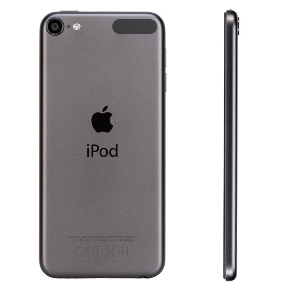 MP3-плеер Apple iPod touch 16Gb Space Grey - фото 2