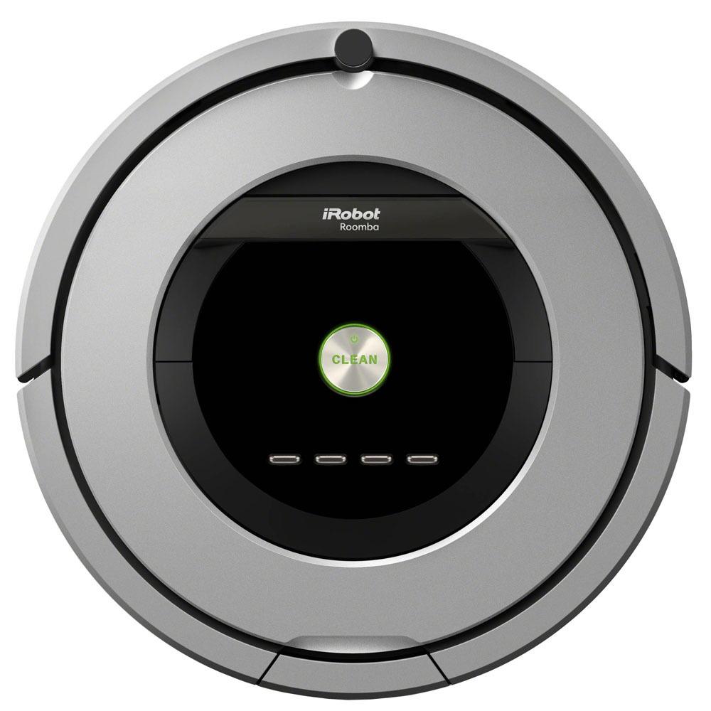 Робот-пылесос iRobot Roomba 886 - фото 1