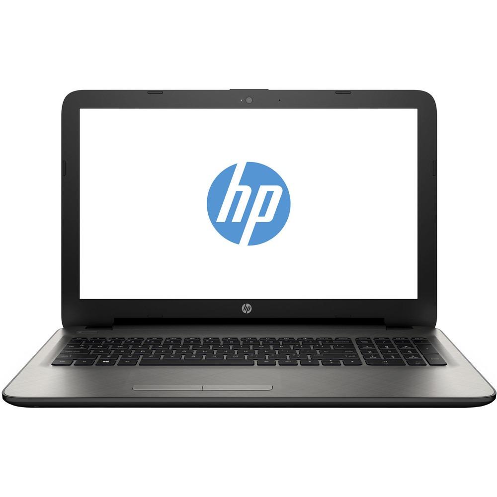 Ноутбук HP 15-ba040ur Turbo Silver (X5C18EA) - фото 1