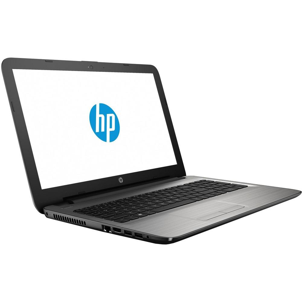 Ноутбук HP 15-ba040ur Turbo Silver (X5C18EA) - фото 2