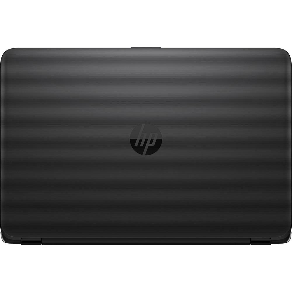 Ноутбук HP 15-ba093ur Jack Black (X7G43EA) - фото 5