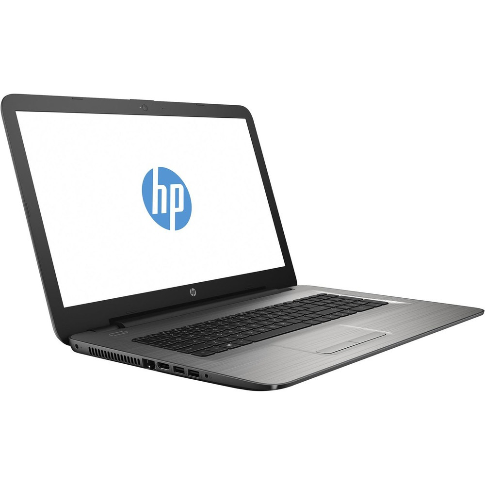 Ноутбук HP 17-y022ur White Silver (X7J09EA) - фото 2