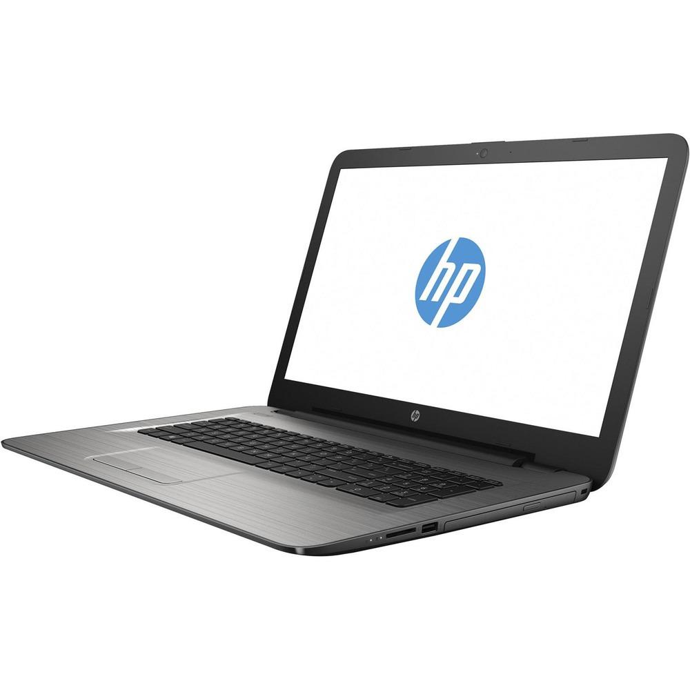Ноутбук HP 17-y022ur White Silver (X7J09EA) - фото 3