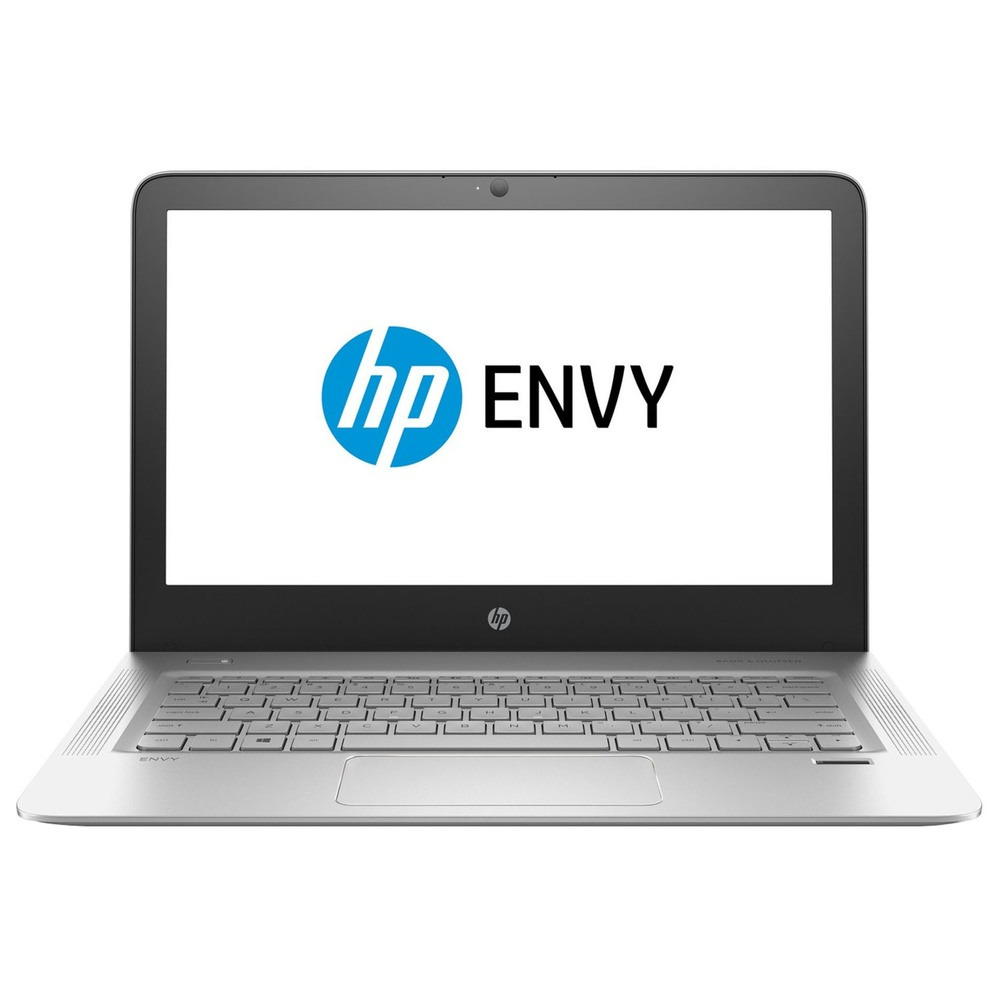 Ноутбук HP Envy 13-d100ur Natural Silver (X0M90EA) - фото 1