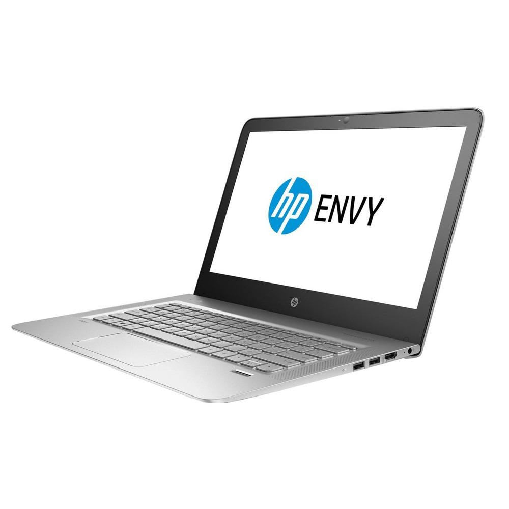 Ноутбук HP Envy 13-d100ur Natural Silver (X0M90EA) - фото 2