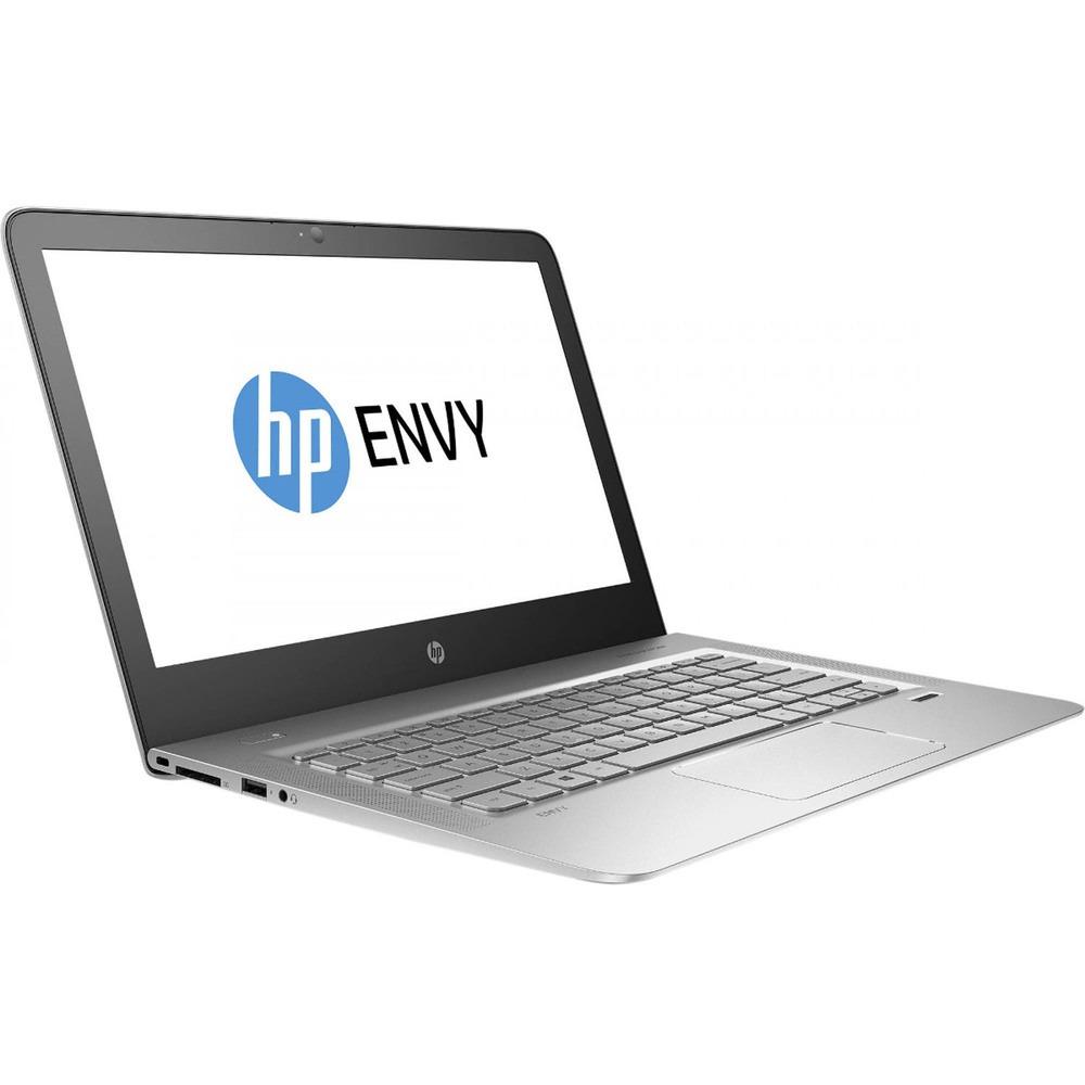 Ноутбук HP Envy 13-d100ur Natural Silver (X0M90EA) - фото 3