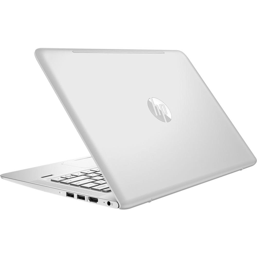 Ноутбук HP Envy 13-d100ur Natural Silver (X0M90EA) - фото 4