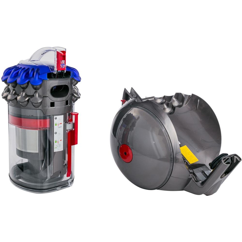 Пылесос дайсон big ball multifloor pro отзывы пылесос дайсон dc30c отзывы