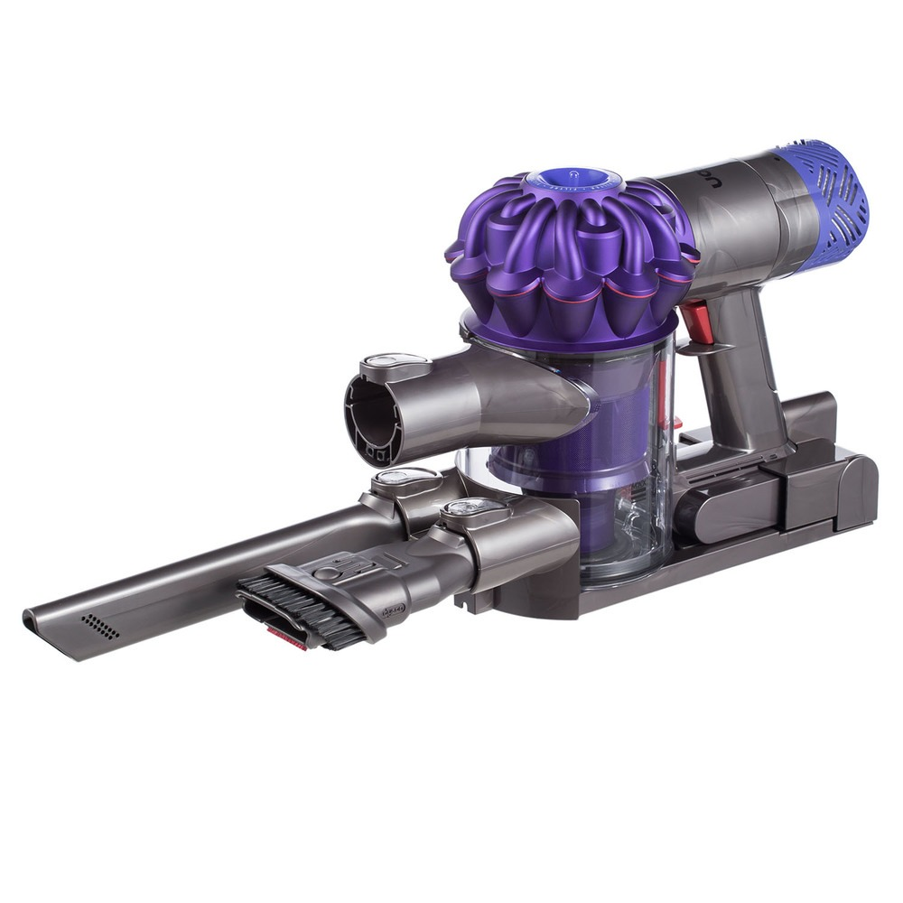 Dyson v6 top dog отзывы dyson up top