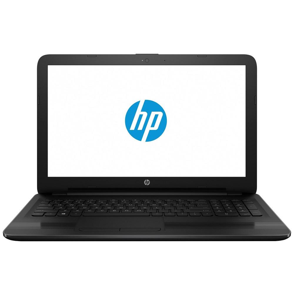 Ноутбук HP 15-ba016ur Black (P3T21EA) - фото 1