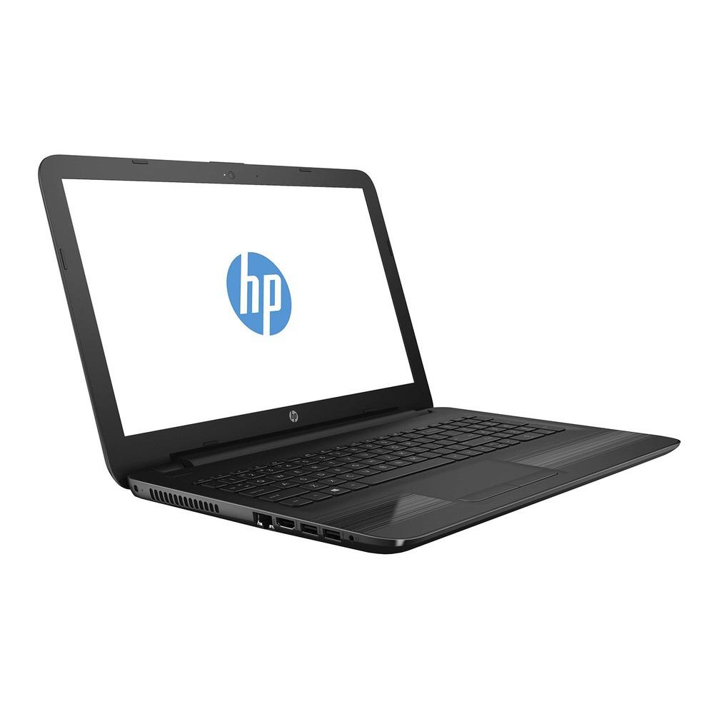 Ноутбук HP 15-ba016ur Black (P3T21EA) - фото 3