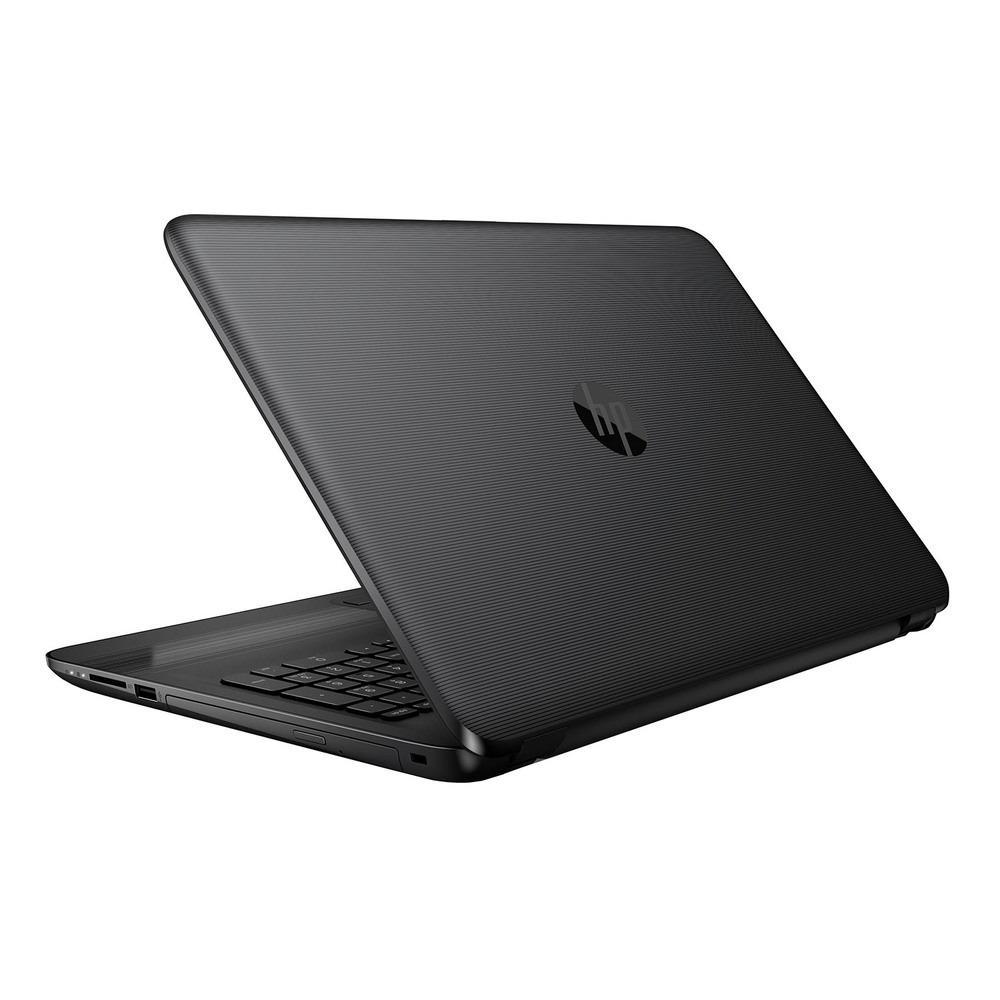 Ноутбук HP 15-ba016ur Black (P3T21EA) - фото 4