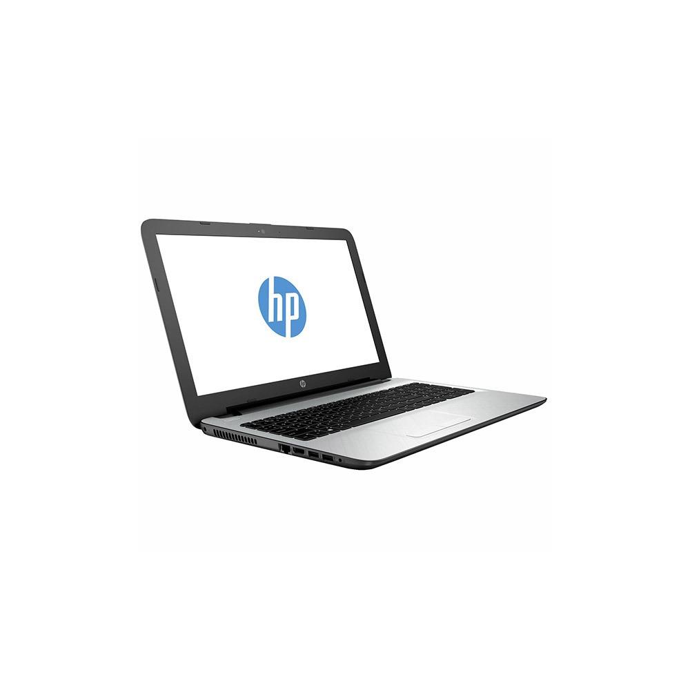 Ноутбук HP 15-ba502ur white silver (Y5M19EA) - фото 2