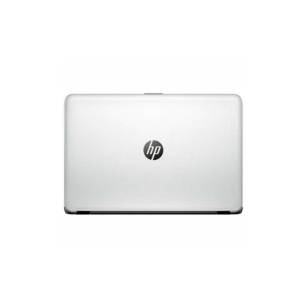 Ноутбук HP 15-ba502ur white silver (Y5M19EA) - фото 3