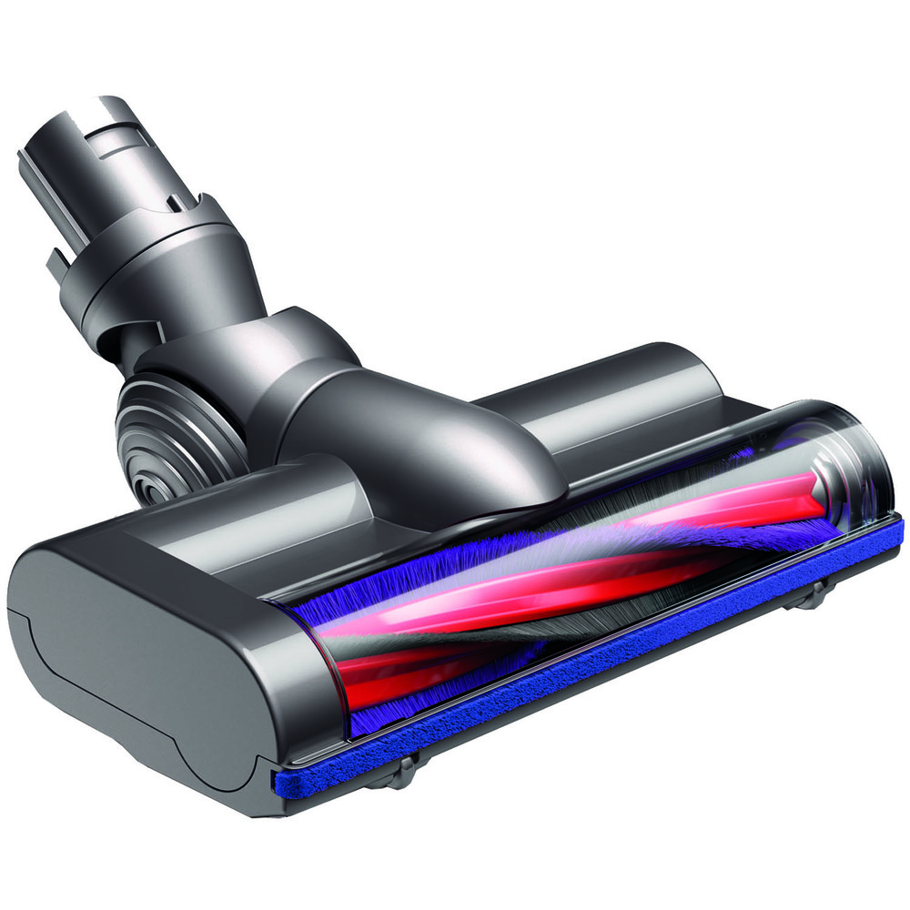 Dyson самый мощный dyson big ball animal cinetic review
