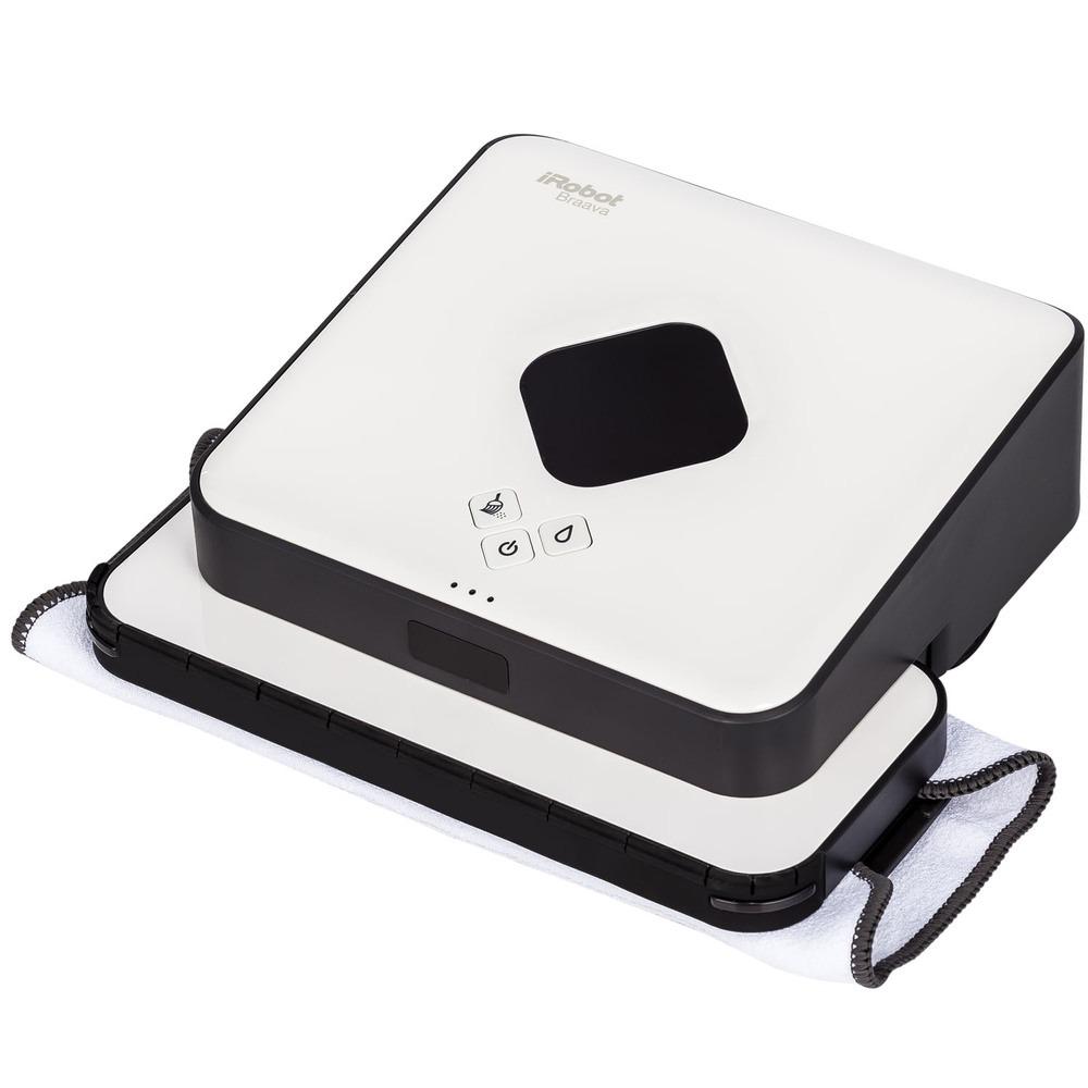 Робот-пылесос iRobot Braava 390T - фото 1