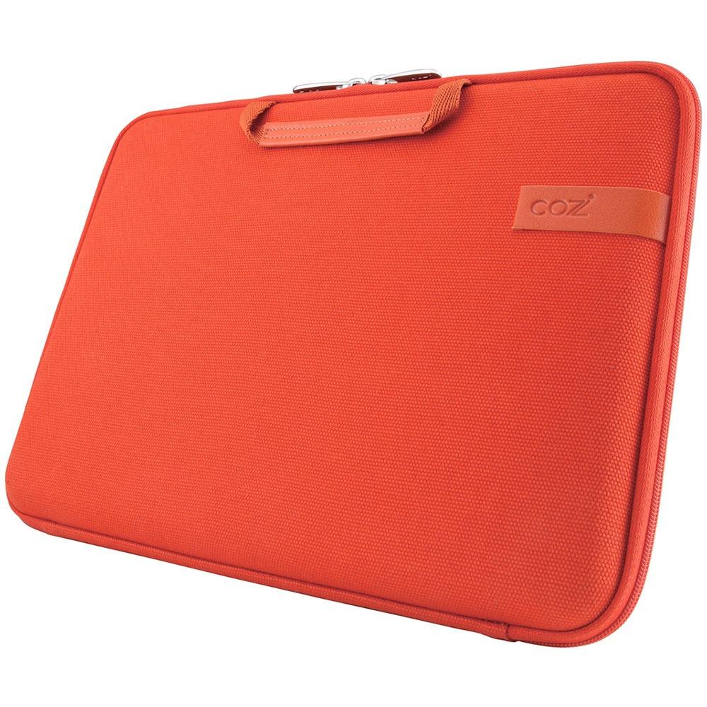 Сумка Cozistyle Smart Sleeve Canvas Molten Lava Orange - фото 1
