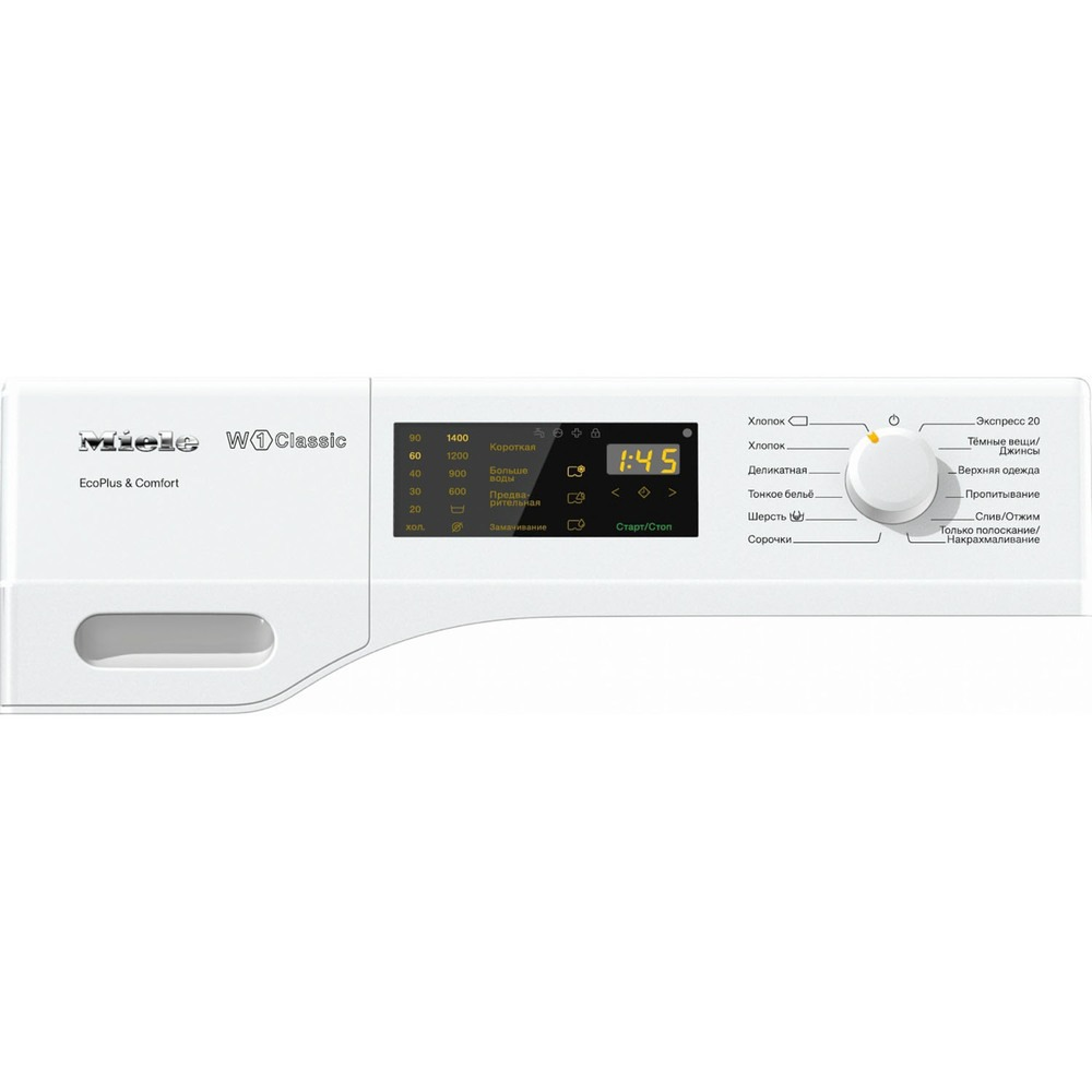 Стиральная машина Miele WDD030 - фото 2