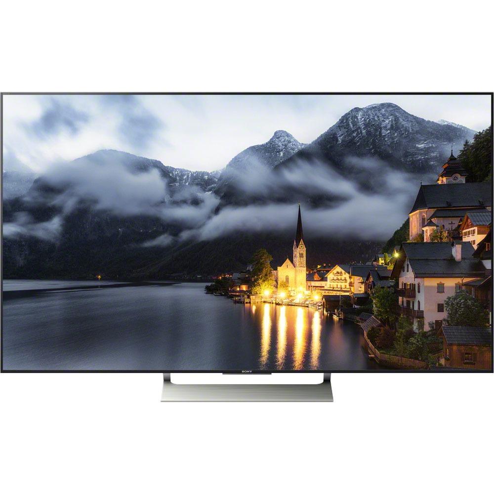Телевизор Sony KD49XE9005 - фото 1